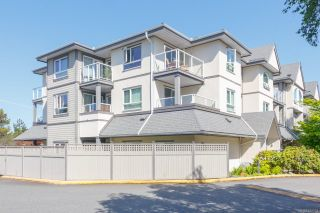 Photo 2: 303 2227 James White Blvd in : Si Sidney South-West Condo for sale (Sidney)  : MLS®# 858503