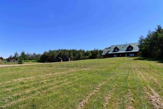 Photo 32: 11510 Twp Rd 584: Rural St. Paul County House for sale : MLS®# E4252512