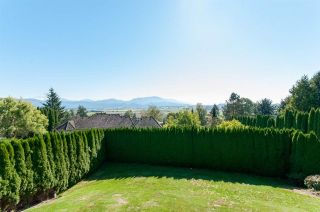 Photo 16: 34980 SKYLINE Drive in Abbotsford: Abbotsford East House for sale : MLS®# R2005260