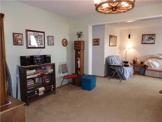 Photo 12: 29342 RANGE RD 275: Rural Mountain View County Residential Detached Single Family for sale : MLS®# C3614784