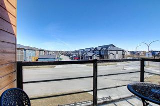 Photo 31: 393 Midtown Gate SW: Airdrie Row/Townhouse for sale : MLS®# A1097353