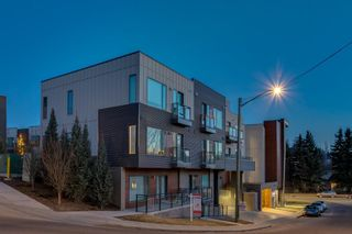 Photo 24: 405 93 34 Avenue SW in Calgary: Parkhill Apartment for sale : MLS®# A1095542