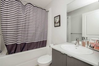 """Photo 23: 8 19505 68A Avenue in Surrey: Clayton Townhouse for sale in """"Clayton Rise"""" (Cloverdale)  : MLS®# R2590562"""