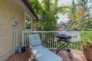 Photo 40: 37 GRANDIN Wood: St. Albert Townhouse for sale : MLS®# E4260026