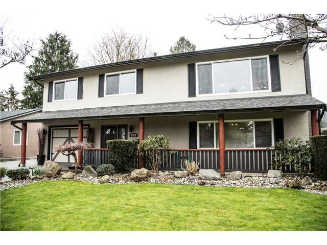 Photo 1: Photos: 5383 PATON DR in Ladner: Hawthorne House for sale : MLS®# V1110971