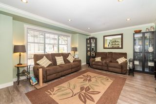 """Photo 14: 21 9750 MCNAUGHT Road in Chilliwack: Chilliwack E Young-Yale Townhouse for sale in """"Palisade Place"""" : MLS®# R2617726"""