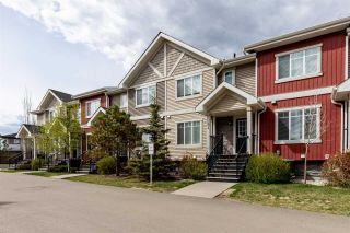 Main Photo:  in Edmonton: Zone 14 Townhouse for sale : MLS®# E4243914