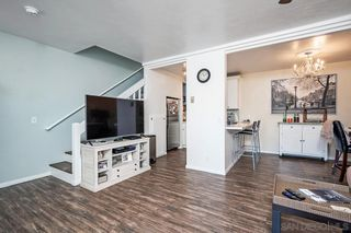 Photo 2: SAN DIEGO Townhouse for sale : 1 bedrooms : 2849 A street #9
