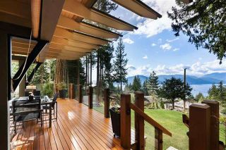 Photo 30: 115 Sunset Drive in West Vancouver: Lions Bay House for sale : MLS®# R2553159
