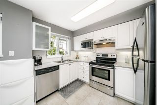 """Photo 5: 26 1561 BOOTH Avenue in Coquitlam: Maillardville Townhouse for sale in """"LE COURCELLES"""" : MLS®# R2588727"""