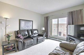 Photo 13: 437 263 MACEWAN Road in Edmonton: Zone 55 Condo for sale : MLS®# E4236957