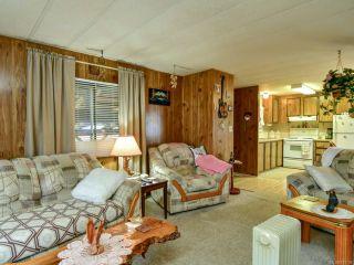 Photo 5: 5A 2157 REGENT ROAD in BLACK CREEK: CV Merville Black Creek Manufactured Home for sale (Comox Valley)  : MLS®# 810739