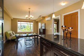 """Photo 7: 203 8258 207A Street in Langley: Willoughby Heights Condo for sale in """"YORKSON CREEK"""" : MLS®# R2065419"""