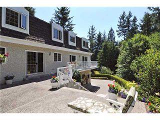 Photo 2: 5708 WESTPORT Road in West Vancouver: Eagle Harbour House for sale : MLS®# V863002