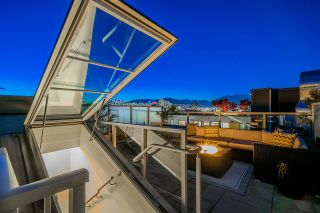 Photo 2: 606 417 Great Northern Way in Vancouver: Strathcona Condo for sale ()  : MLS®# R2571922