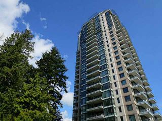 """Photo 1: 3102 7088 18TH Avenue in Burnaby: Edmonds BE Condo for sale in """"PARK 360"""" (Burnaby East)  : MLS®# V1113728"""