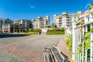 Photo 41: 210 165 Kimta Rd in : VW Songhees Condo for sale (Victoria West)  : MLS®# 857190
