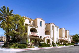 Photo 2: CHULA VISTA Townhouse for sale : 3 bedrooms : 1879 Fargo Lane #1