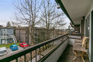 """Photo 17: 313 2250 OXFORD Street in Vancouver: Hastings Condo for sale in """"LANDMARK OXFORD 2250"""" (Vancouver East)  : MLS®# R2250667"""