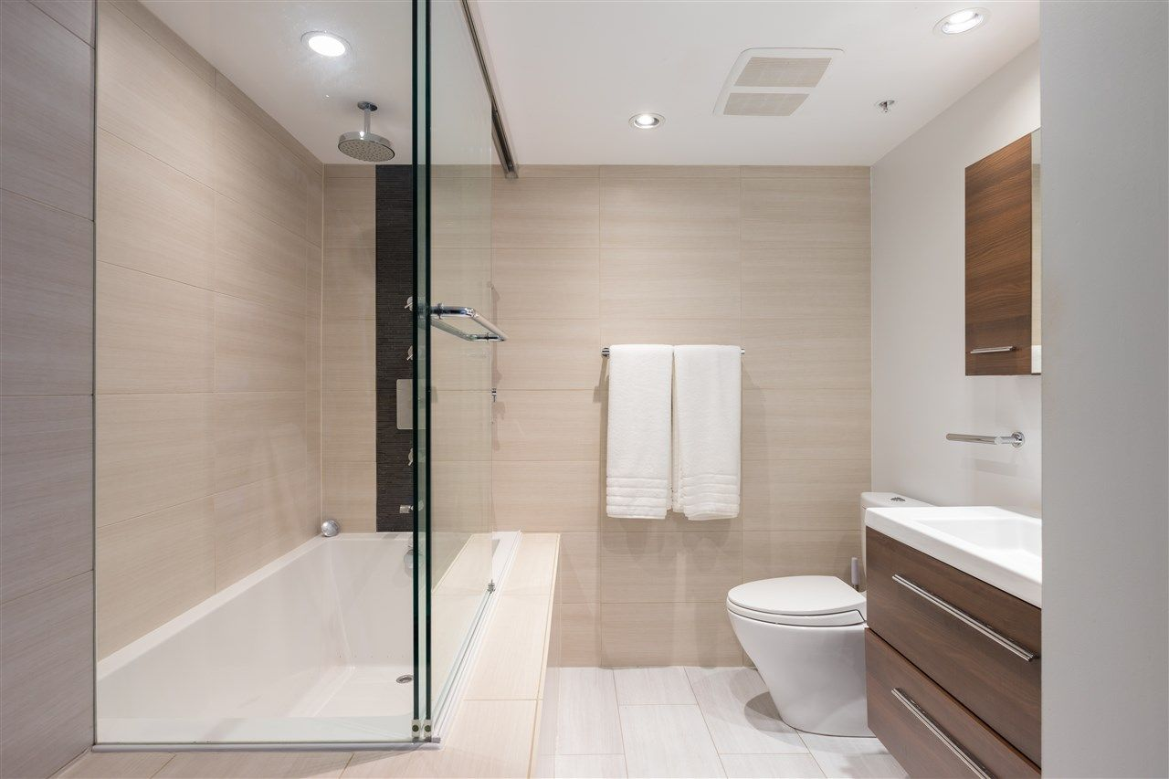 """Photo 14: Photos: 2101 867 HAMILTON Street in Vancouver: Downtown VW Condo for sale in """"Jardine's Lookout"""" (Vancouver West)  : MLS®# R2569511"""