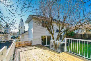 Photo 17: 2881 NASH Drive in Coquitlam: Scott Creek House for sale : MLS®# R2437438