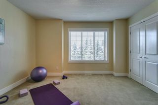 Photo 17: 17 11 Scarpe Drive SW in Calgary: Garrison Woods Row/Townhouse for sale : MLS®# A1103969