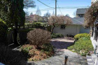 Photo 30: 6991 WILTSHIRE Street in Vancouver: South Granville House for sale (Vancouver West)  : MLS®# R2573386