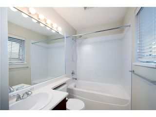 """Photo 14: 38 19478 65TH Avenue in Surrey: Clayton Condo for sale in """"Sunset Grove"""" (Cloverdale)  : MLS®# F1406717"""