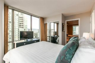 """Photo 10: 2604 1200 W GEORGIA Street in Vancouver: West End VW Condo for sale in """"RESIDENCES ON GEORGIA"""" (Vancouver West)  : MLS®# R2449777"""