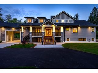 Photo 2: 1330 240 Street in Langley: Otter District House for sale : MLS®# R2580947