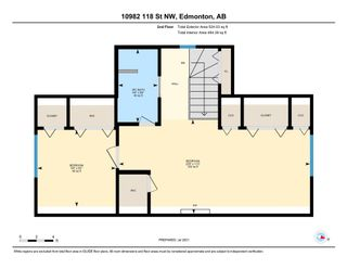 Photo 44: 10982 118 Street in Edmonton: Zone 08 House for sale : MLS®# E4266397