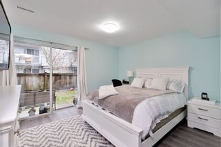 Photo 16: 11 3384 COAST MERIDIAN ROAD in Port Coquitlam: Lincoln Park PQ Townhouse for sale : MLS®# R2442625