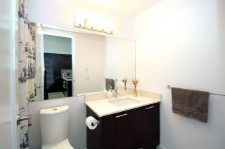 """Photo 27: 308 215 BROOKES Street in New Westminster: Queensborough Condo for sale in """"DUO"""" : MLS®# R2525288"""