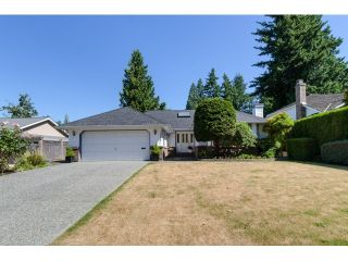 Photo 2: 12665 19A AV in Surrey: Crescent Bch Ocean Pk. House for sale (South Surrey White Rock)  : MLS®# F1444347