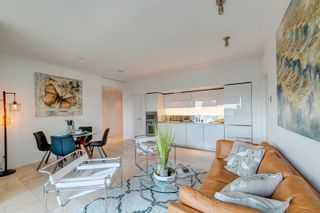 """Photo 6: 2302 838 W HASTINGS Street in Vancouver: Downtown VW Condo for sale in """"Jameson House by Bosa"""" (Vancouver West)  : MLS®# R2614981"""