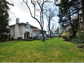 Photo 20: 3528 Plymouth Rd in VICTORIA: OB Henderson House for sale (Oak Bay)  : MLS®# 696453