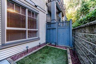 """Photo 25: 117 2969 WHISPER Way in Coquitlam: Westwood Plateau Condo for sale in """"Summerlin"""" : MLS®# R2516554"""