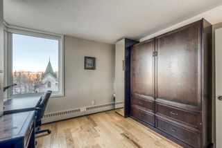 Photo 18: 450 310 8 Street SW in Calgary: Eau Claire Apartment for sale : MLS®# A1060648