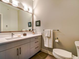 "Photo 13: 32 757 ORWELL Street in North Vancouver: Lynnmour Townhouse for sale in ""Connect at Nature's Edge"" : MLS®# R2452069"