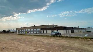 Photo 1: 10235 180 Street in Edmonton: Zone 40 Industrial for lease : MLS®# E4261215