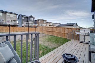 Photo 32: 47 Heritage Boulevard: Cochrane Detached for sale : MLS®# A1153693