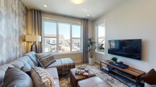 Photo 8: 509 Crestridge Common SW in Calgary: Crestmont Row/Townhouse for sale : MLS®# A1109996