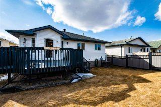 Photo 34: 16015 67 Street NW in Edmonton: Zone 28 House for sale : MLS®# E4235967