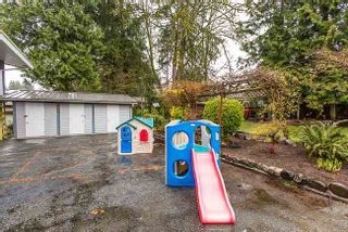 Photo 21: 1767 LINCOLN AVENUE in Port Coquitlam: Oxford Heights House for sale ()  : MLS®# R2049571