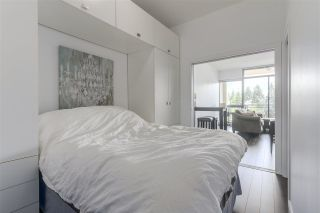 """Photo 11: 702 121 BREW Street in Port Moody: Port Moody Centre Condo for sale in """"Room"""" : MLS®# R2278279"""