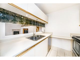 """Photo 9: 104 518 THIRTEENTH Street in New Westminster: Uptown NW Condo for sale in """"COVENTRY COURT"""" : MLS®# R2443771"""