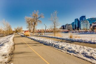 Photo 38: 106 728 3 Avenue NW in Calgary: Sunnyside Apartment for sale : MLS®# A1061819