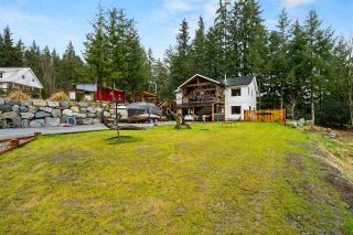Photo 32: 9933 WATT Street in Mission: Mission BC House for sale : MLS®# R2585556
