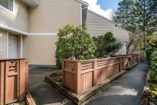 """Photo 34: 5 2223 ST JOHNS Street in Port Moody: Port Moody Centre Townhouse for sale in """"PERRY'S MEWS"""" : MLS®# R2542519"""