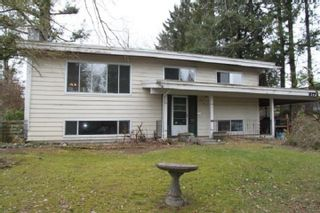 Photo 1: 4171 BALMORAL Street in Abbotsford: Bradner House for sale : MLS®# R2592283